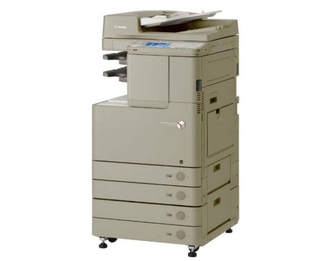 mat riel de bureau photocopieurs canon imagerunner advance c2225i. Black Bedroom Furniture Sets. Home Design Ideas